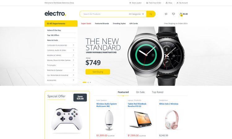 electro-premium-woocommerce-theme