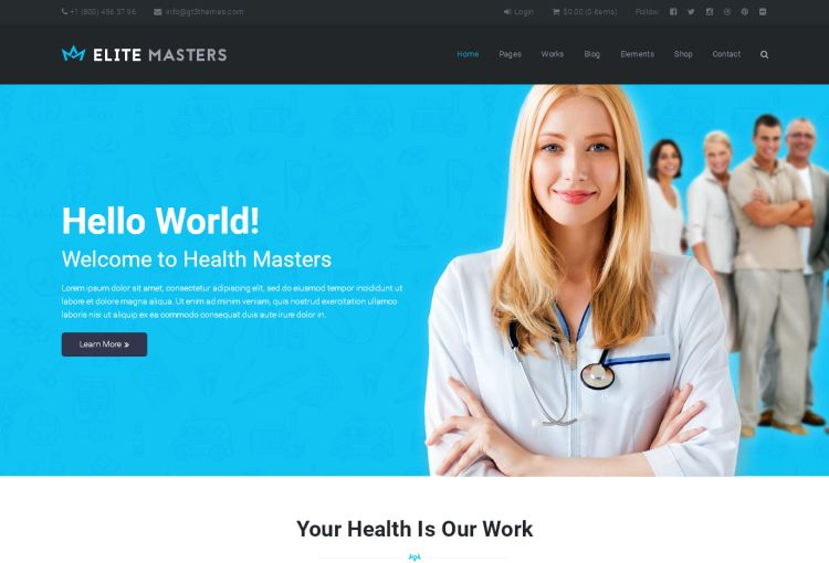 elitemasters-premium-wordpress-theme
