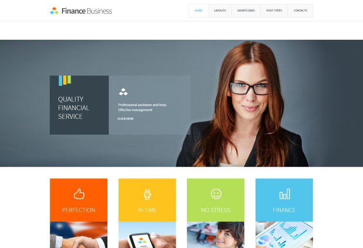 finance-business-premium-corporate-wordpress-theme