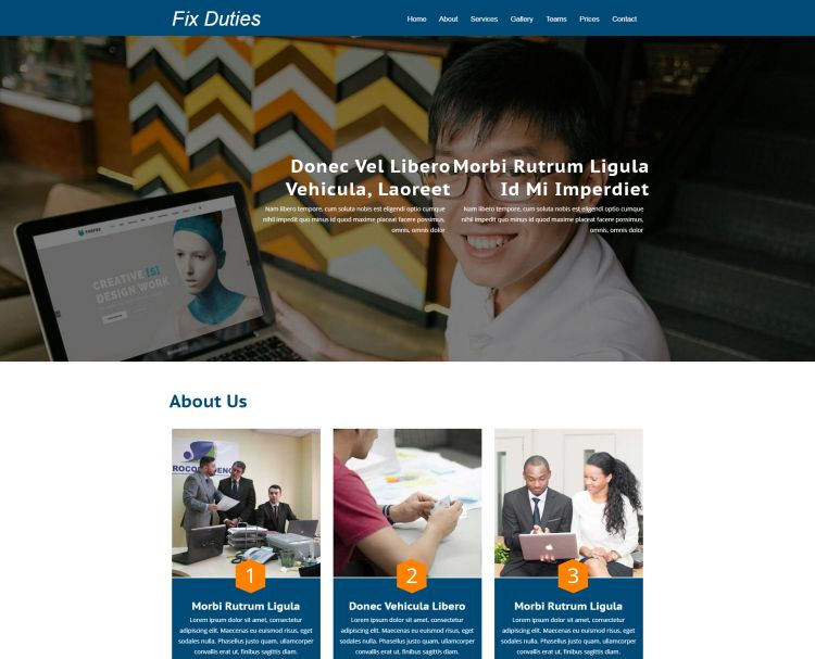 fix-duties-free-html-template