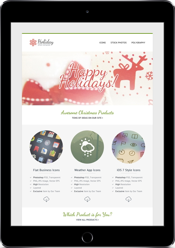 happy-holidays-premium-email-template
