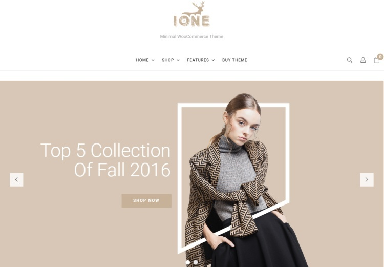 ione-premium-wordpress-theme