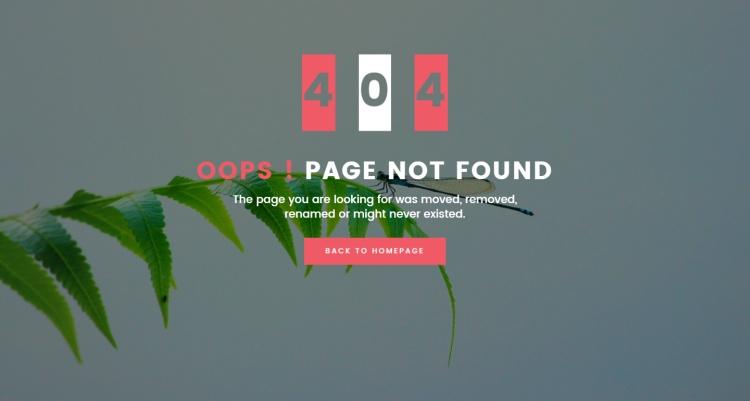 maa-premium-error-page-template