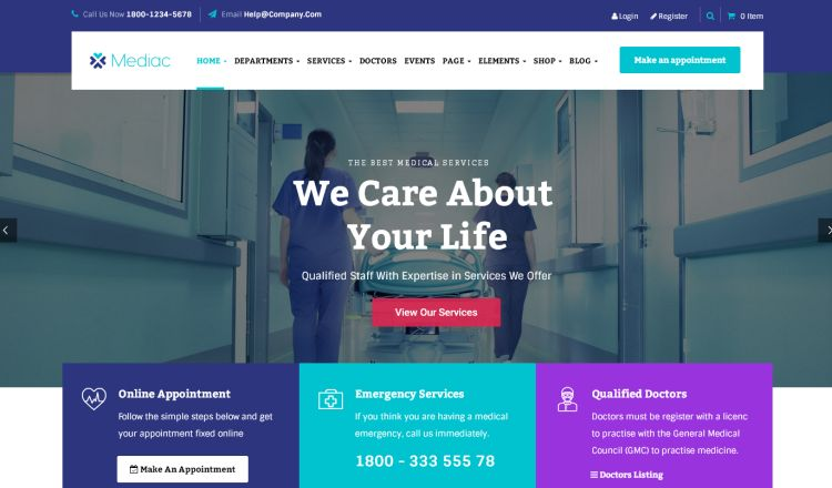 mediac-premium-wordpress-theme