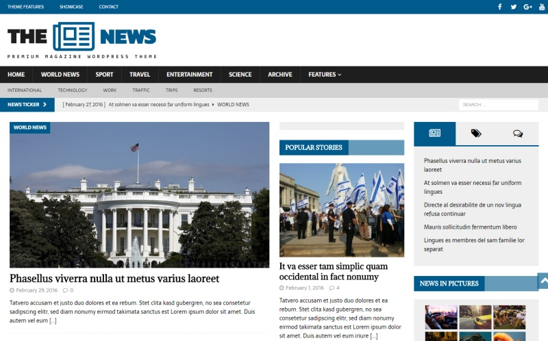 newsmagazine-free-wordpress-theme