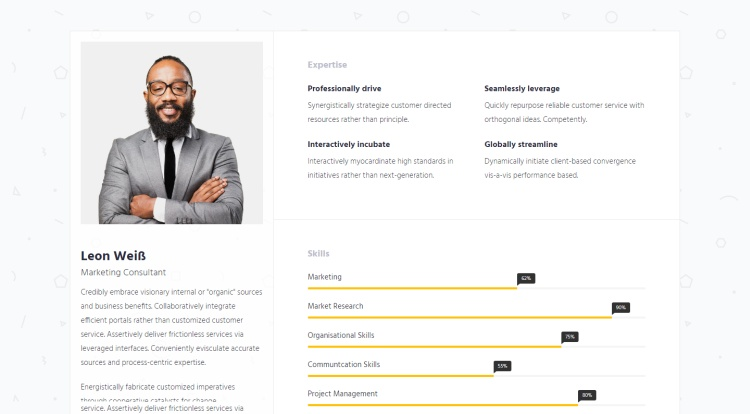resumex-premium-resume-template