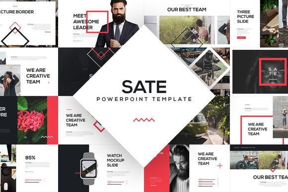 sate-ppt-premium-presentation-template
