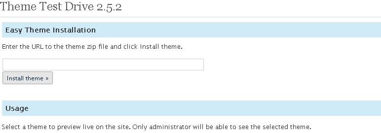 theme-test-drive-free-wordpress-plugin
