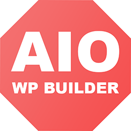 Page Builder - AIO WP Builder #1 Website Builder for WordPress