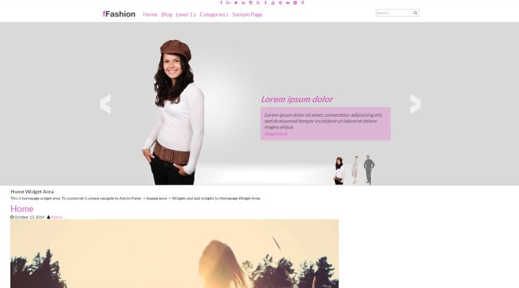 ffashion-free-wordpress-theme
