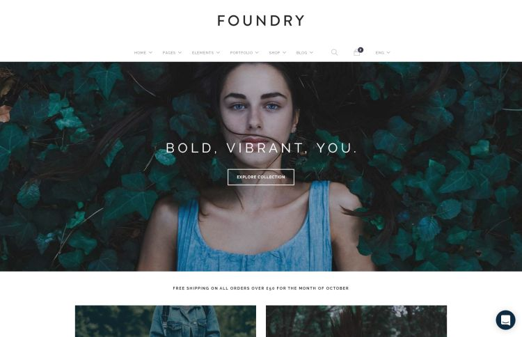 foundry-premium-html-template