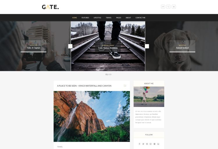 gate-premium-wordpress-theme