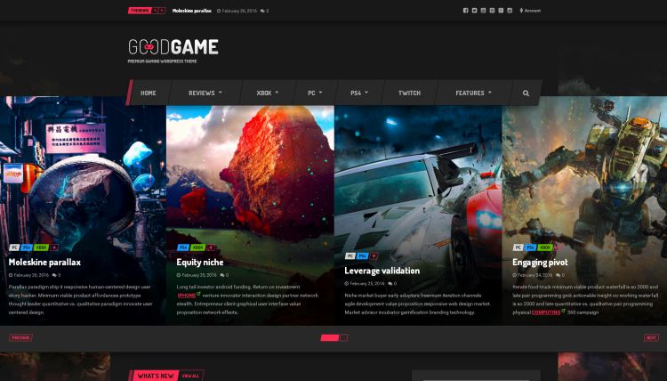goodgame-premium-wordpress-theme