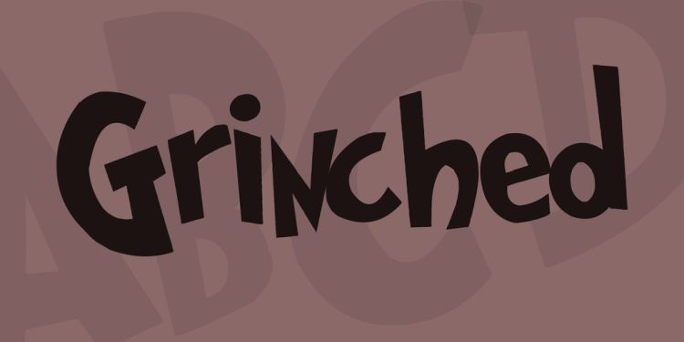 grinched-font