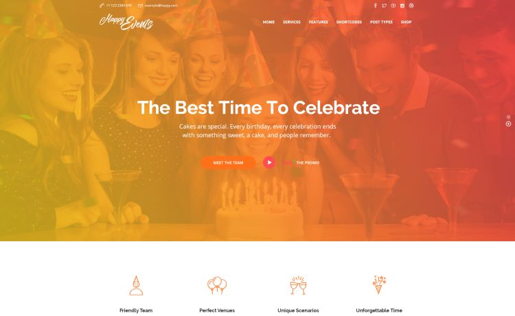 happy-events-premium-wordpress-theme