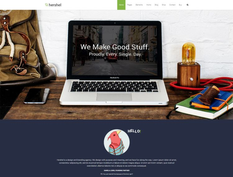 hershel-premium-wordpress-theme