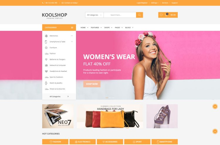 koolshop-premium-wordpress-theme
