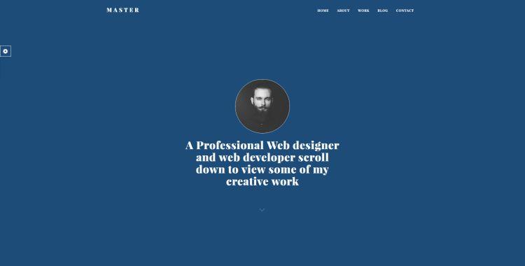 master-premium-html-template