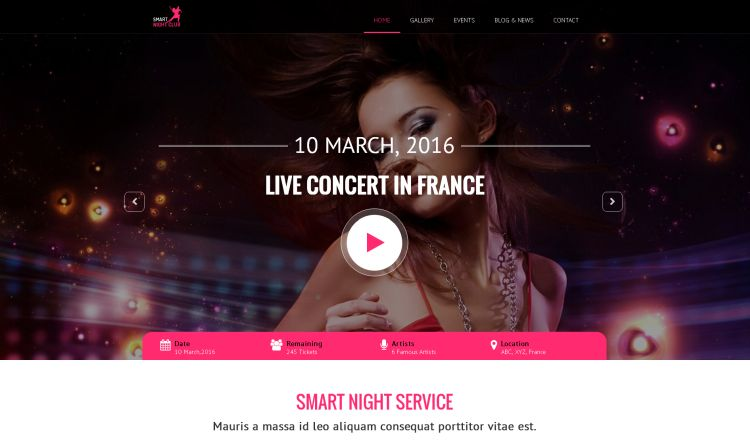 night-club-premium-wordpress-theme