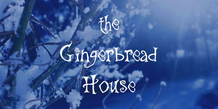 the-gingerbread-house-font
