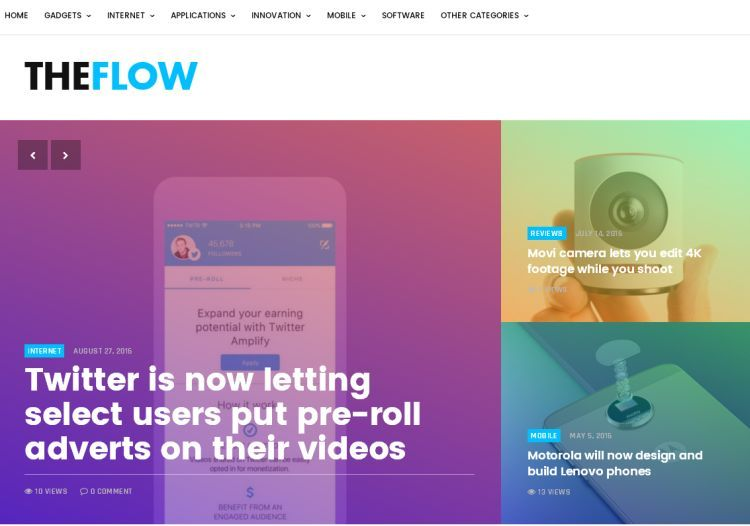 theflow-premium-wordpress-theme