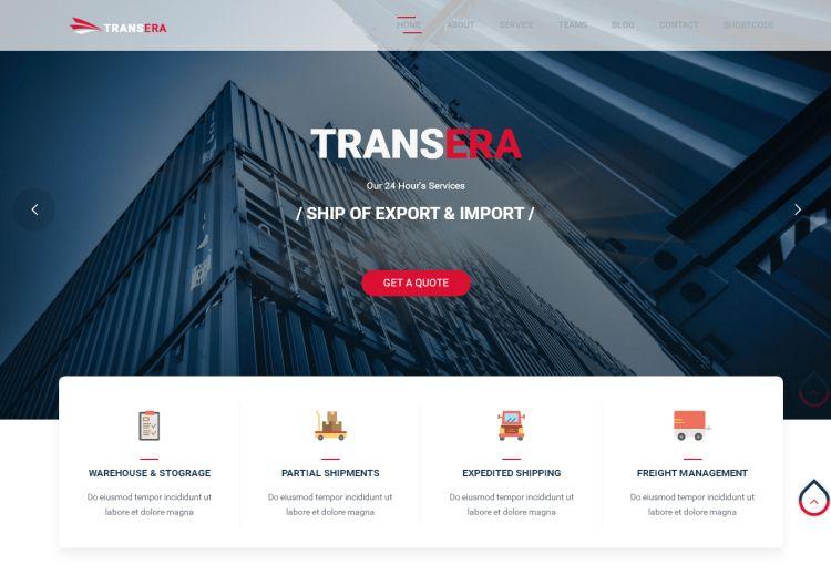 transera-premium-wordpress-theme
