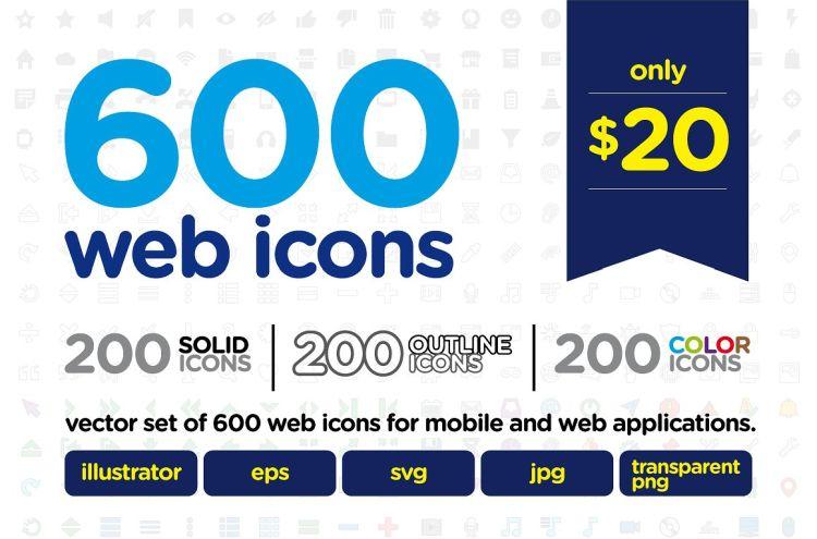600-web-icons