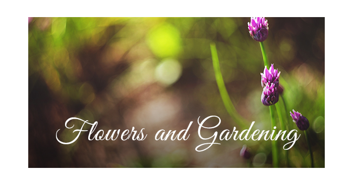 Flowers and Gardening WordPress Themes for 2017