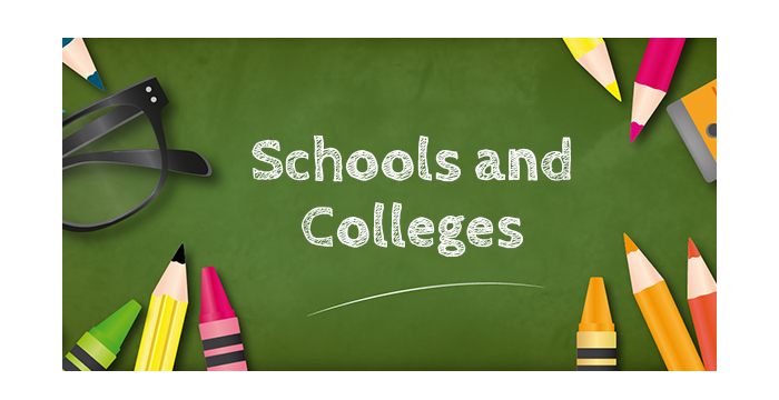 Schools and Colleges WordPress Themes for 2017