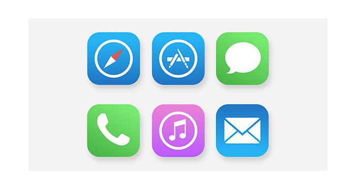 The Best Icon Sets Recommended by App Developers