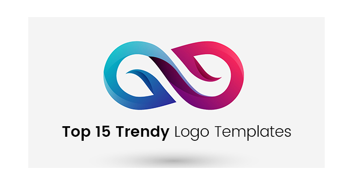 Top 15 Trendy Logo Templates for This Winter