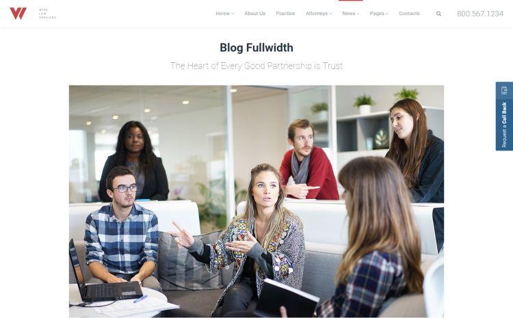 blog fullwidth
