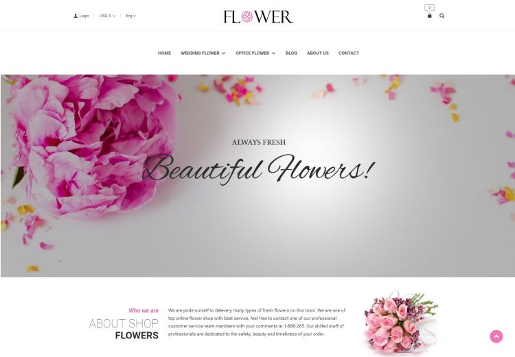 creative-flower-premium-wordpress-theme
