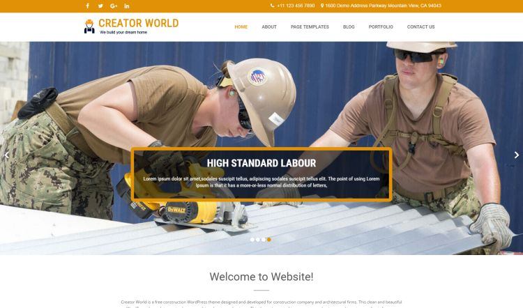 creator-world-premium-wordpress-theme