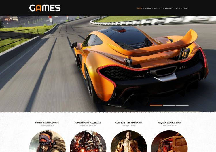 game-portal-premium-wordpress-theme