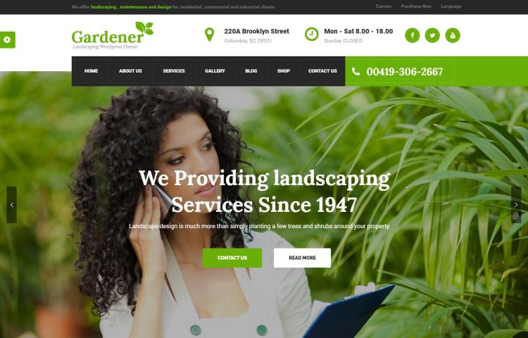 gardener-premium-wordpress-theme