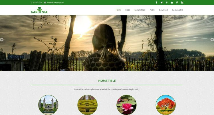 gardenia-free-wordpress-theme