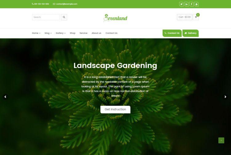 greenland-premiumwordpress-theme