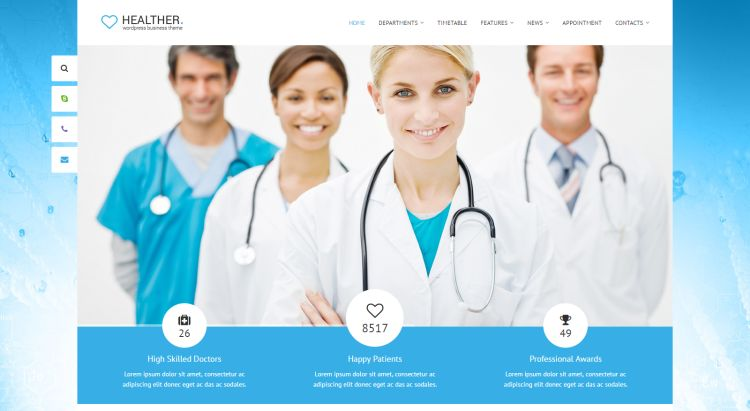healther-premium-wordpress-theme