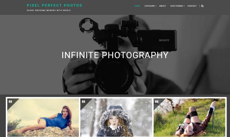 infinite-photography-free-wordpress-theme