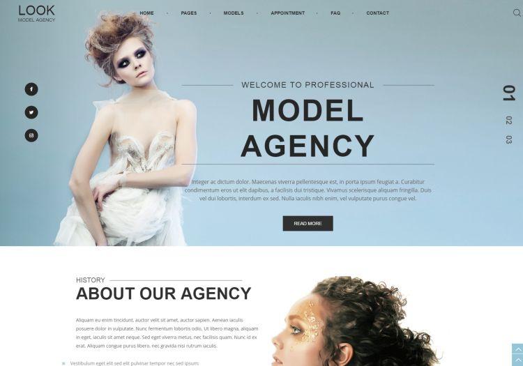 look-premium-wordpress-theme
