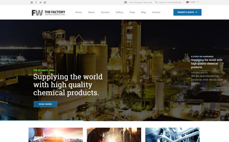 manufacturing-premium-wordpress-theme