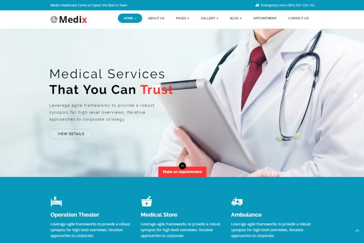 medix-premium-wordpress-theme