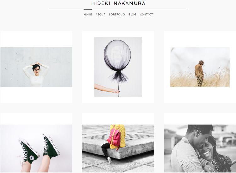 nakamura-premium-wordpress-theme