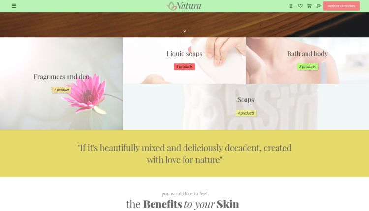 natura-premium-wordpress-theme