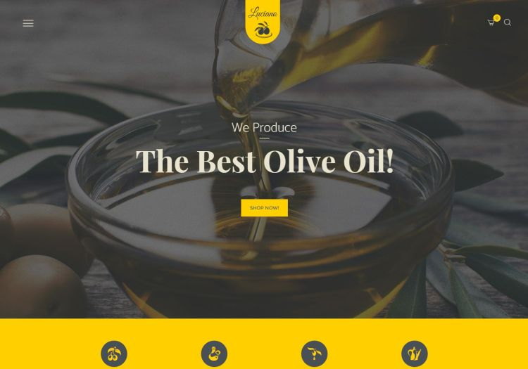 olive-oil-premium-wordpress-theme