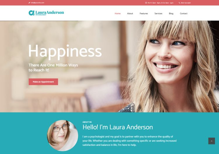 psychologist-premium-wordpress-theme
