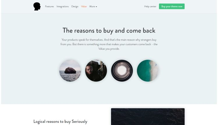 seriously-premium-wordpress-theme