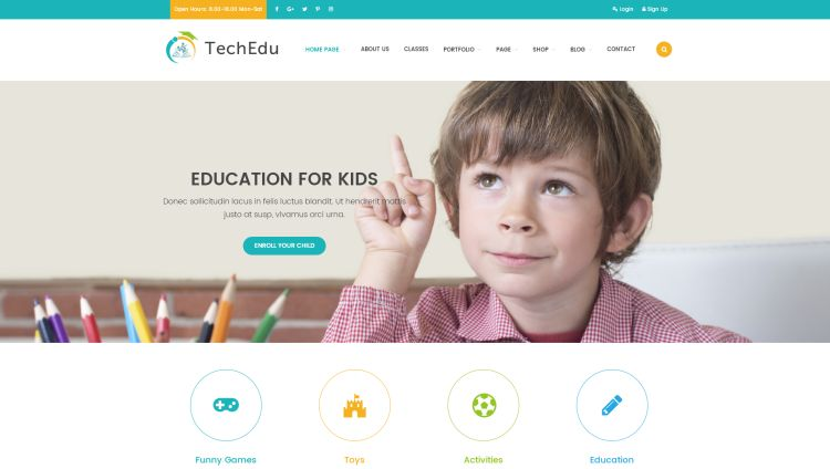 techedu-premium-wordpress-theme