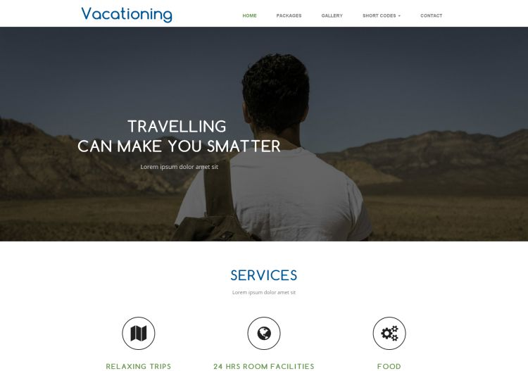vacationing-free-html-template